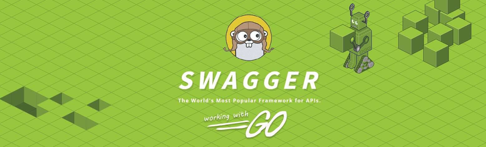 Create Golang API documentation with SwaggerUI | Emir Ribic